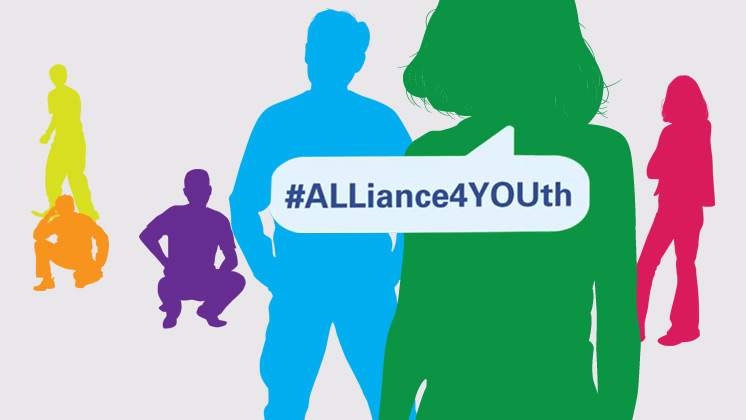 TOMORROW: Alliance for YOUth live webcast debate